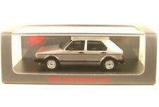 Spark 1 43 Volkswagen Golf GTI 1982 4-doors (silver)