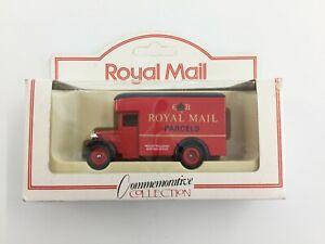 Lledo Days Gone Royal Mail Large Parcel Van Commemorative Collection - 016024