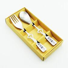 songjoongki Song Joong Ki dinnerware Goods stainless steel Kpop New P8578