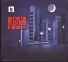 Antologia Polskiego Bluesa cz.2 [5CD]  Polish