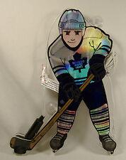 Toronto Maple Leafs All Star Car Automobile Light Up Window Figure Sign New Htf