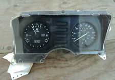 1985-1987 Ford Tempo >> Speedometer Assembly >< 94K