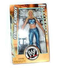 """WWF WWE TNA Wrestling Main Event Exclusive TORRIE WILSON diva 6"""" figure"""