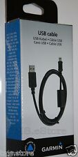 NEW Garmin NUVI Rino Zumo GPSMAP Mini USB Data Transfer Cord/Cable 010-10723-01