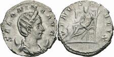 Salonina Antoninian Lugdunum Lyon 257-258 VENVS FELIX Venus Cupido Zepter RIC 7