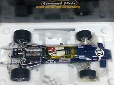 1:18 Lotus Ford 49 B #22 Jo Siffert British Grand Prix Winner 1968 Exoto 97009