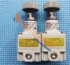 Used 1PC SMC IR1000-01 Precision Regulator Modular