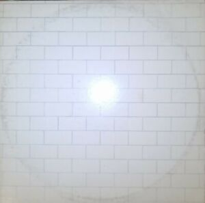 DOPPIO VINILE LP PINK FLOYD - THE WALL 33 GIRI ANNO 1979 STAMPA US PC2 36183