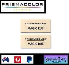 Prismacolor Premier Magic Rub Eraser  x 2