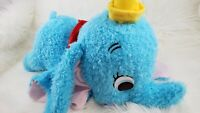 """Disney Dumbo Plush Large 20"""" Soft and Special from Japan - Brand New"""