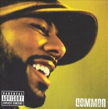 Be [PA] by Common (CD, May-2005, Geffen) KANYE WEST rap hip hop