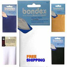 `Iron-On Bondex Mend and Repair Fabric
