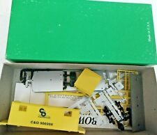 Ho scale Bowser Englishes Model C&O Steel Caboose Kit