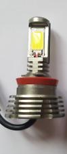 Fizzmo Blanc H8 DEL BMW Angel Eye Ampoule 3 m³ E90 E91 E92 5 E60 E61 7 F01 F02 E82