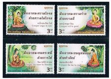THAILAND 2016 The Buddha's Teachings