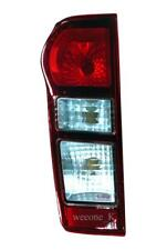 LH TAIL LIGHTS NORMAL TYPE (NO LED LIGHT) FOR ISUZU DMAX D-MAX PICKUP 2012-2015