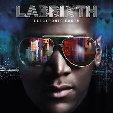 LABRINTH - ELECTRONIC EARTH - NEW VINYL LP