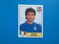 Figurine Panini USA 94 WC USA 1994 n.307 Paolo Maldini Italia