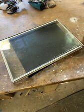 Lg Oven Door Inner Glass (2 Peices/Alum. Frame)Model Lg Lre3083