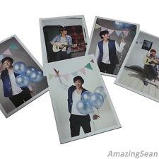 Lee Joon-Gi Photo Cards 5PCS, Lee Jun-Gi, Lee Joon Ki Photo Korean Actor Picture