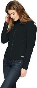 Outdoor Research Black Prologue Moto Jacket Women's Size XS 83020