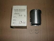 PISTONE PIAGGIO VESPINO 50 d.38.40mm ASSO WERKE 2346/38.40