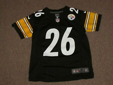 Nike Pittsburgh Steelers Boys Kids Le'Veon Bell Football Jersey Shirt S small