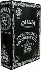 Large Ouija Board Moon Planchette Backpack Bag Witch Occult Vegan Leather Goth