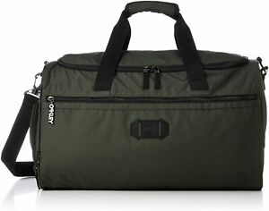 Oakley Men's Street Duffle Bag 2.0, New Dark Brush