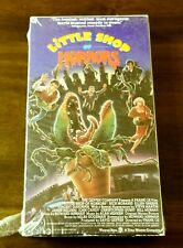 Little Shop of Horrors (Vhs, 1994)