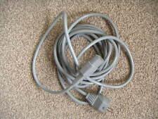 Enchufe de Red de la UE a IEC Hervidor Lead Cable Cable de alimentación para impresora de computadora PC