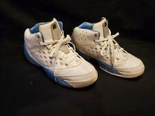 Men's Nike Air Jordan Melo V.5  311813-102 Size 12 Shoes **See Description**