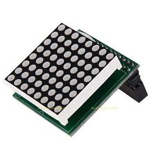 Dot Matrix Module 8x8 Control LED Display Module Cascade for Raspberry pi