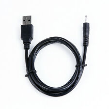 USB DC Charger Charging Cable Cord For Samsung Bluetooth Headset WEP-470 WEP-500