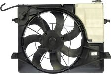 Engine Cooling Fan Assembly fits 2010-2013 Kia Forte,Forte Koup  DORMAN OE SOLUT