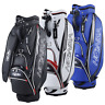 "HONMA PRO SPORTS CADDIE BAG / 9"" GOLF TOUR BAG / NEW 2021 MODEL / ALL COLOURS"