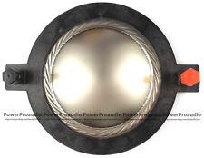 Diaphragm For B&C Nexo DE75 DE750 DE82 B&C DE750TN, DE82TN, EAW CD-5001 16ohm