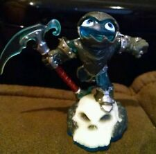 Lightcore Grim Creeper Skylanders Swap Force Wii Xbox PS3 Trap Team