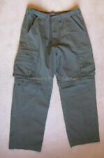 Boy Scout now Scouts Bsa Uniform Pants Size Adult Medium Free Shipping S
