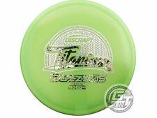 New Discraft Titanium Buzzz Os 173-174g Green Snake Foil Midrange Golf Disc