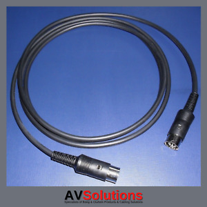1 M. Quality BeoLab Speaker Cable for Bang & Olufsen B&O PowerLink Mk3 (HQ) S:31