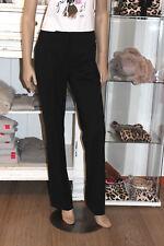 JOOP! NEU Hose mit Bügelfalte Gr.42 Schwarz Stoffhose Anzughose