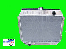 FORD F100 PICKUP NEW ALL ALUMINUM  RADIATOR 1972 1973 1974 1975 1976 1977