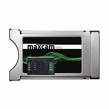 Maxcam Twin Ultra CI CI+ Modul V15 V14 V13 Sky HD+ HD02 HD03 HD04 Panasonic etc.