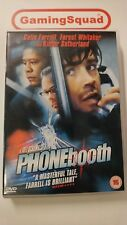 Phonebooth DVD, Supplied by Gaming Squad