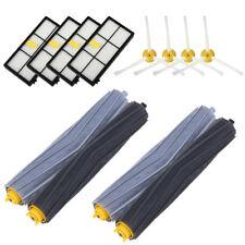Для Irobot Roomba фильтры 800 и 900 серии детали комплект 880 890 960 980 вакуумная щетка