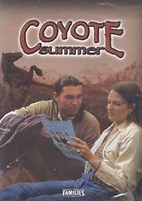 COYOTE SUMMER (1996) - FAMILY FRIENDLY FILM