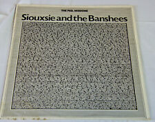 SIOUXSIE & THE BANSHEES  PEEL SESSIONS  EP  RECORD ALBUM