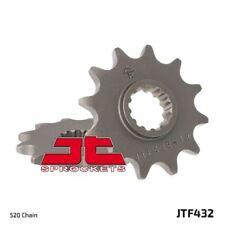 -1 JT Front Sprocket JTF432.11 to fit Suzuki LT250 R F,G,H,J,K,L Quadracer 85-90
