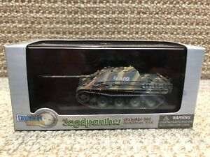 Dragon Armor 1:72 Jagdpanther, sPzJgAbt 560, Ardennes 1944, No. 60008